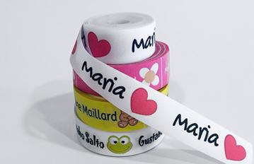 etiquetas marca objetos